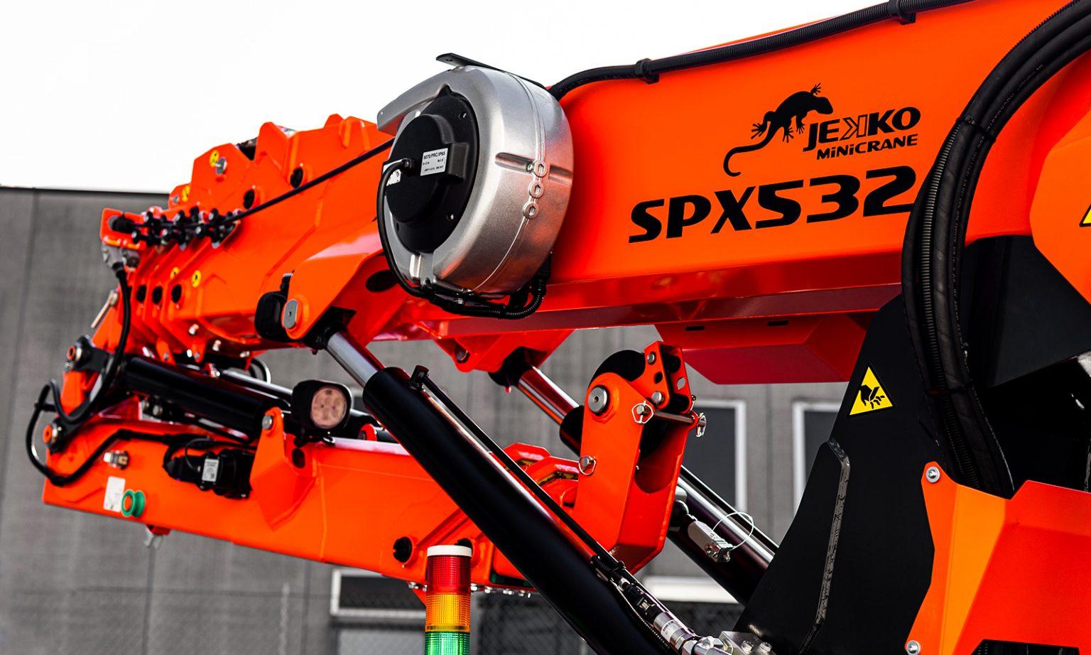 SPX532-HD