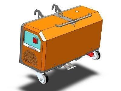 External Electrical Power Pack