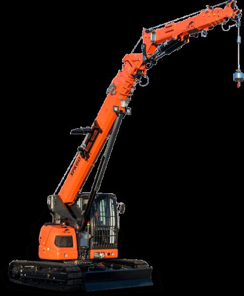 lift mini crane spk-60